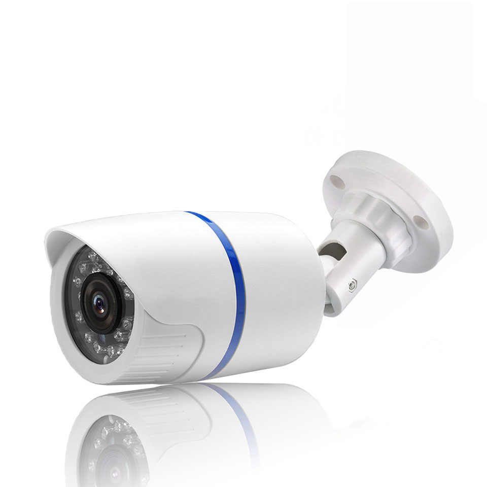 1080P IP كاميرا داخلية في الهواء الطلق الأمن كاميرا ويب الرئيسية CCTV ONVIF H265 مراقبة الصوت POE كاميرات مقاوم للماء للرؤية الليلية Xmeye