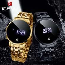 Reward Цифровые мужские часы женские спортивные цифровые наручные