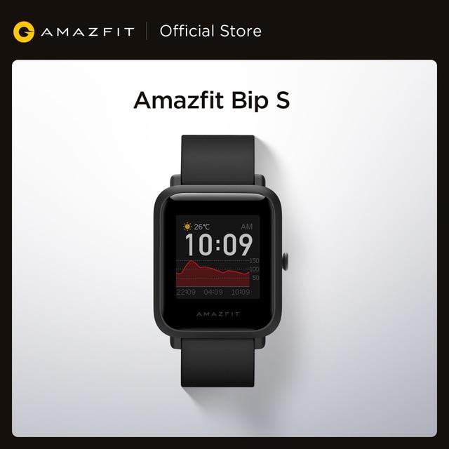Amazfit BIP S Smartwatch 1