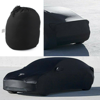 Outdoor Protector Full Car Cover Dust Sun UV rays Shade Cover Auto Exterior Accessories Protection For Tesla Model 3 X S