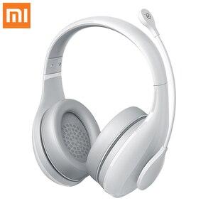 XiaomiBluetooth Headset K song version headset wireless music gamemobilecomputer headset K song HeadphonesWired computer headset