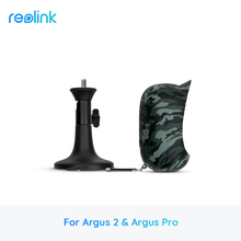 Reolink Argus 2 및 Argus Pro 와이어 프리 충전식 배터리 전원 보안 IP 카메라 위장 스킨 슈트 (Argus 제외)