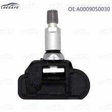 A0009050030 sensore di monitoraggio della pressione dei pneumatici per MERCEDES BENZ C250 C300 C350 W212 W166 W222 sensore TPMS 0009050030 A0009050030Q