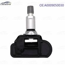 Sensor de Monitor De Pressão Dos Pneus para MERCEDES BENZ C250 A0009050030 C300 C350 W212 W166 W222 Sensor De TPMS 0009050030 A0009050030Q