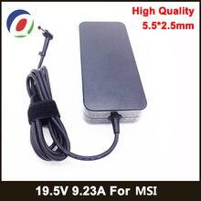 180 Вт блок питания 195 в 923a 55*25 мм адаптер для ноутбука