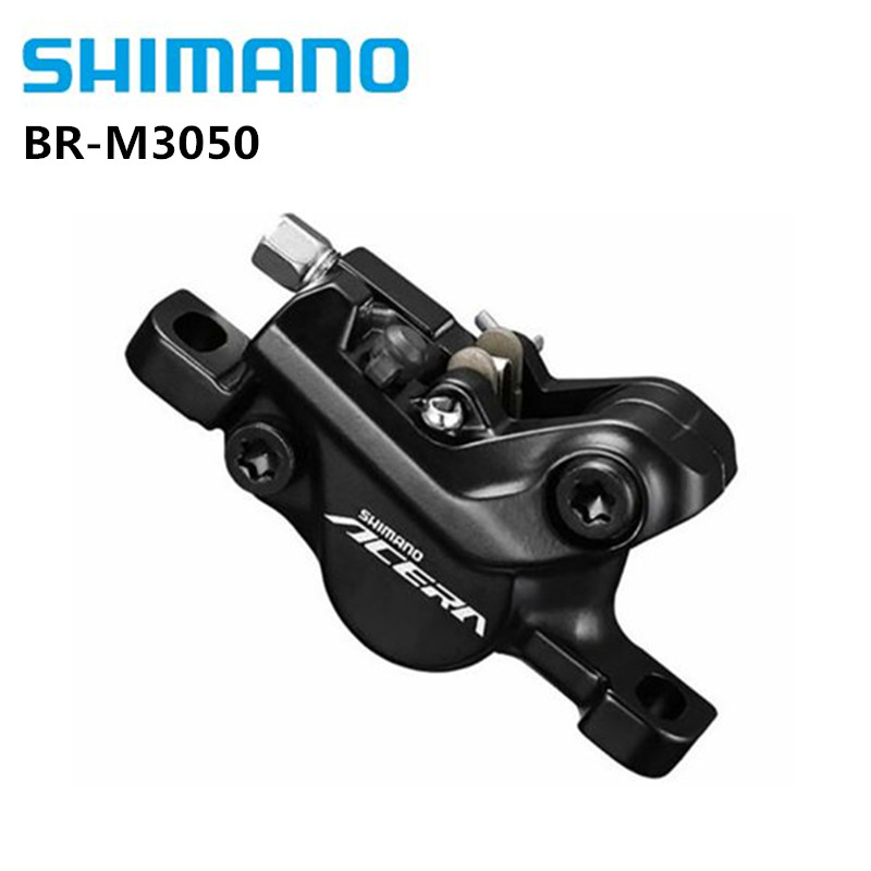 Shimano ACERA M3050 Bike Bicycle mtb Disc Brake Caliper With Retail Box  Compatible With mt200 m315 m355 m365 m396|Bicycle Brake| |  - title=