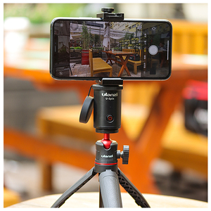 Image 5 - Ulanzi U SPin 360 Rotation Electric Ballhead Tripod Head Smartphone Gopro Action Camera DSLR Camera Time Lapse Tripod Head