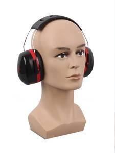Hearing Protector Headphones Tactical Earmuffs Shooting Noise Canceling Anti-Noise Sleep