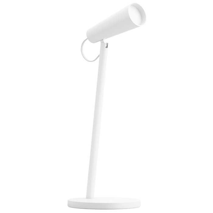Xiaomi Mijia Mi Lampu Meja LED Smart Lampu Meja Belajar Lampu Baca Meja Kantor Light Portable Bedside Malam Lampu Isi Ulang