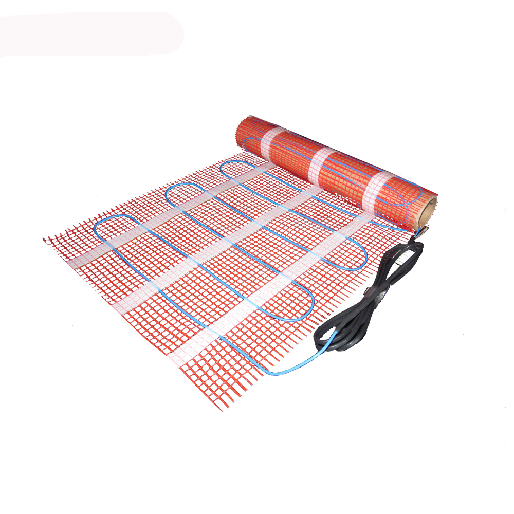 150w 1m2 Underfloor Heating Mat