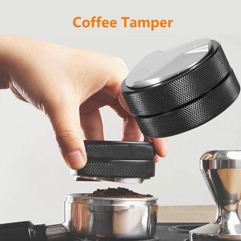 51mm máquina de café de aço inoxidável