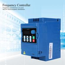 цена на AC 380V 3 Phase Motor Frequency Controller 1.5KW Universal Governor AT830-1.5KW