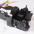 A3-6 цветной УФ-принтер для очистки  насос для всасывания чернил в сборе  устройство для извлечения отходов чернил. Подходит для Epson 1390.