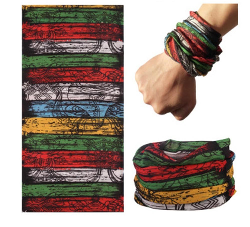 Fietsen outdoor sjaal voor mannen en vrouwen zonwering bandana rijden - Kamperen en wandelen - Foto 3