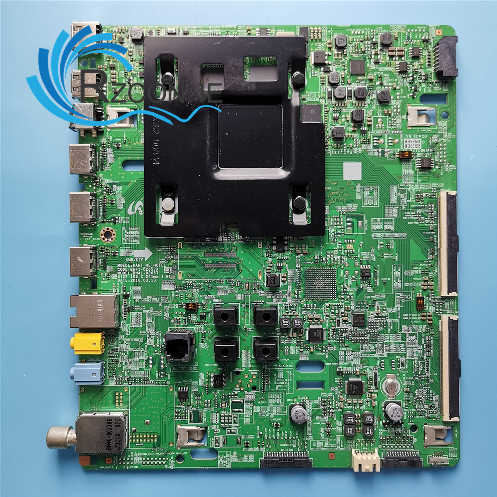 Motherboard Mainboard Card For Samsung BN41-02657A