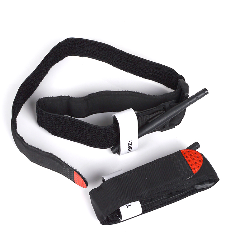 Outdoor Survival CAT Tourniquet Emergency Hemostasis Survival First Aid Belt Tactical First Aid Medical Rescue Help Equipment