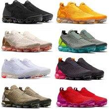 2021 Running zapatos de marca zapatos de cojín de Vapor, 2, 3, las mujeres de los hombres zapatillas Zapatos zapatillas de deporte al aire libre transpirable Maxs Zapatos de deporte, zapatos 36-45