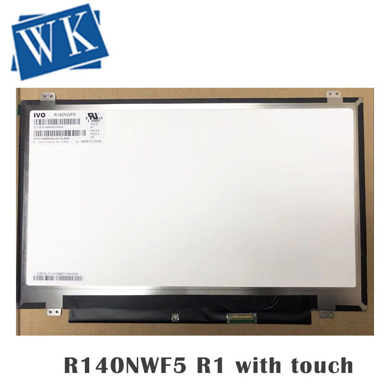 Lenovo 01yn116 LCD display 14.0 FHD TOUCH ** New Retail ** ~ e ~