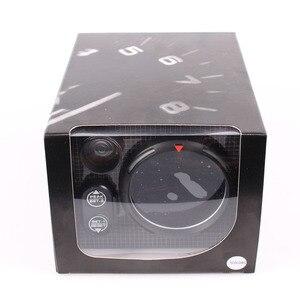 Image 5 - Difi BF Contagiri 3.75 Pollici 7 Colori 0 11000 RPM Gauge Con Motore Passo passo e Pomello Del Cambio Auto Luce Per auto Calibro