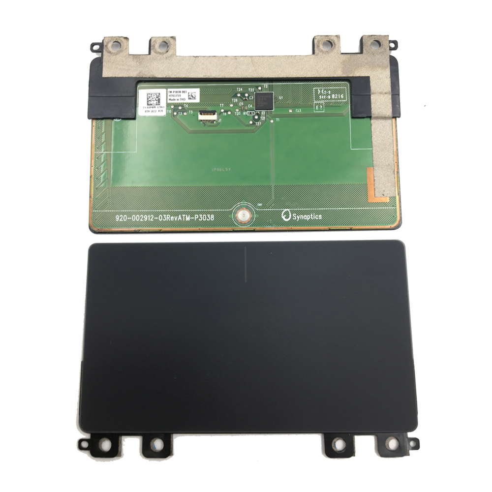 <font><b>Laptop</b></font> <font><b>Touchpad</b></font> For DELL For XPS 13 9343 9350 9360 P54G 0P6CK7 P6CK7 new image