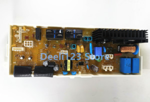 Image 3 - good for board control board WF1600NCW DC92 00705G DC92 00705E DC41 00127B Computer board Washing machine board