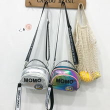 Wild Korean Popular Shoulder Bag 2019 Summer New Fashion Letters Casual Messenger Luxury Handbags Women Bags Designer
