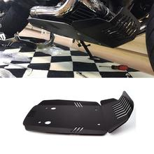 Motorcycle Modified Engine Guard Chassis Protective Cover for BWM R NINE T R9T 13-18 motorcross Skid Plate Accessories
