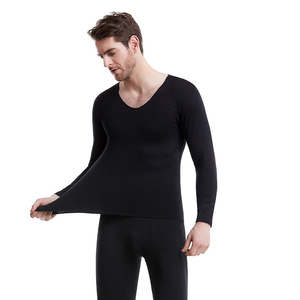 Image 3 - Mens Thermal Underwear For Men Winter Long Johns Thermo Underwear Thermal Pants  Winter Clothes Men Thermo Clothes