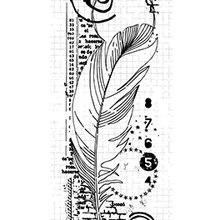 sello letras RETRO VINTAGE