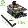 ESP32-CAM-MB MICRO USB ESP32 серийный wi-fi ESP32 плата камеры CH340 CH340G 5V Bluetooth + OV2640 Камера + 2,4G антенна для умного дома