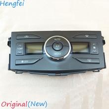 Hengfei 자동차 액세서리 에어컨 컨트롤 스위치 패널 도요타 corolla altis 컨트롤 패널 제어 스위치