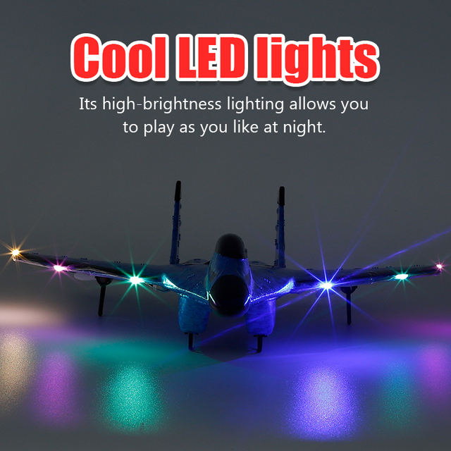 320 Beginner 2.4G Remote Control EPP Materal Glider Hand Throwing Foam RC Airplane 150M Remote Outdoor RC Plane Boys Toy 5