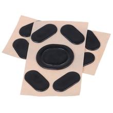 New 1set for Logitech G102/G203/GPRO Mouse Skates Mouse Feet