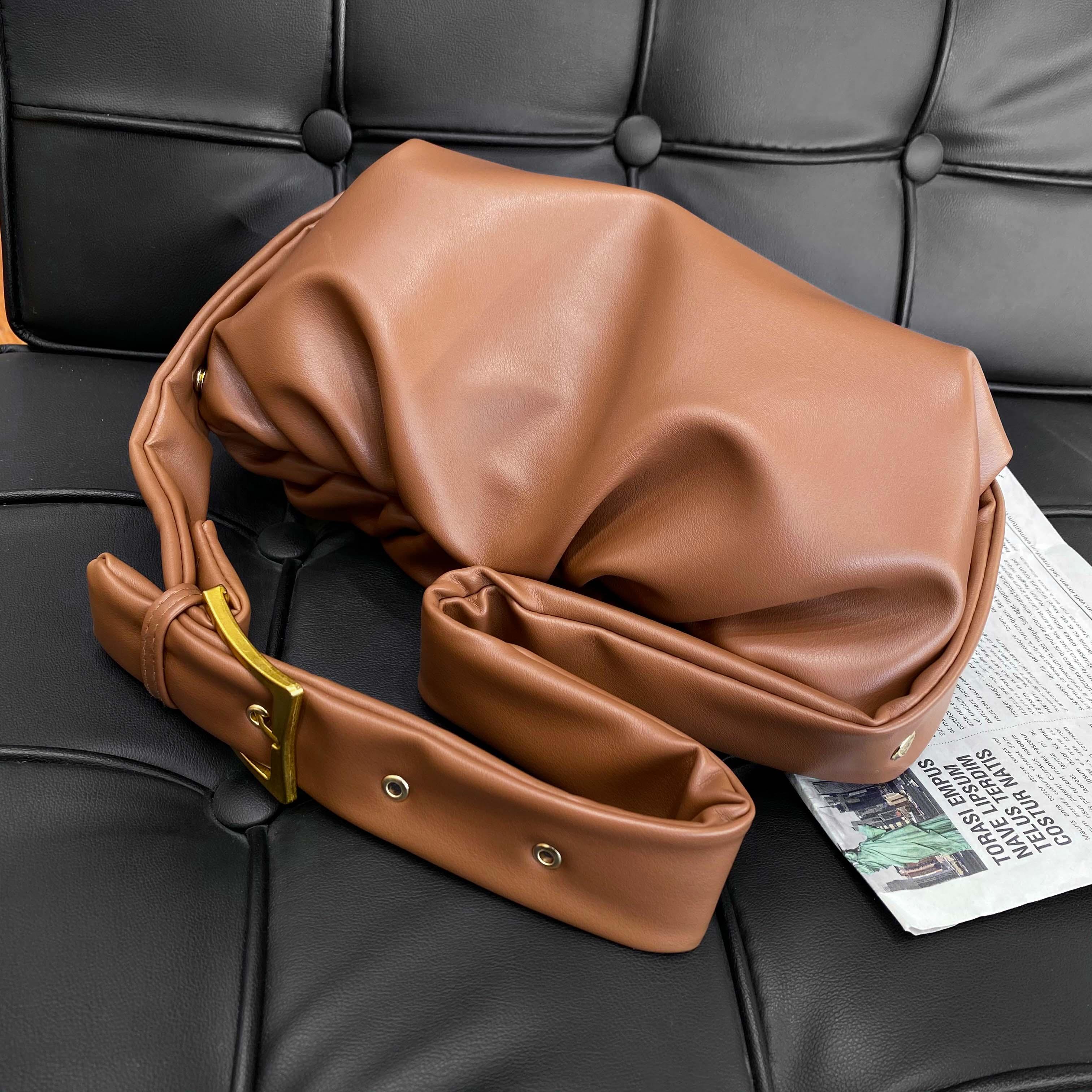 2021 novas meninas bolsas de ombro de couro macio do plutônio mini para as mulheres bolsa feminina marca tendências senhoras transportar diariamente sacos de mão