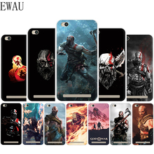 God Of War game Silicone Mattle phone case for Xiao