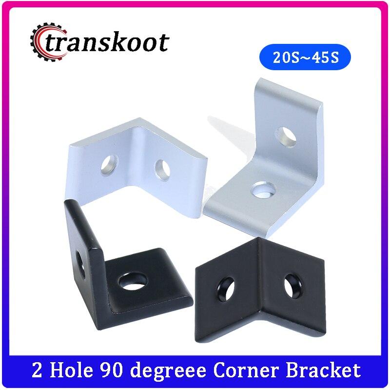 4pcs Antique Jewelry Corner Protector Wooden Box Frame Feet Leg Decorative TK