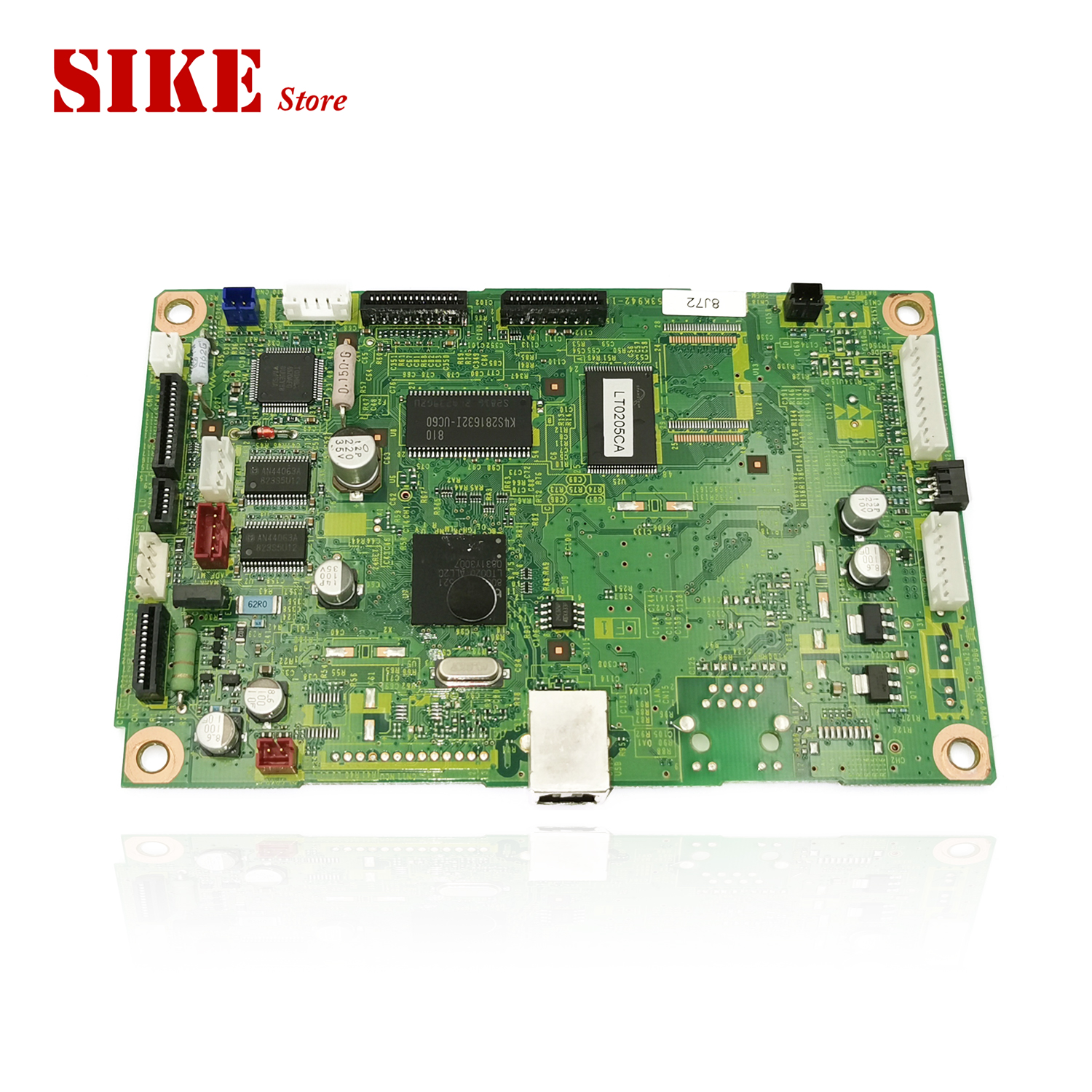 Logic Main Board For Brother DCP-7030 DCP-7040 7030 7040 Formatter Board Mainboard DCP7030 DCP7040 Mother LT0203020 LT0289020