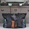Вместительная сетчатая дорожная пляжная сумка, большая сумка-тоут с водонепроницаемым внутренним карманом и застежкой-молнией