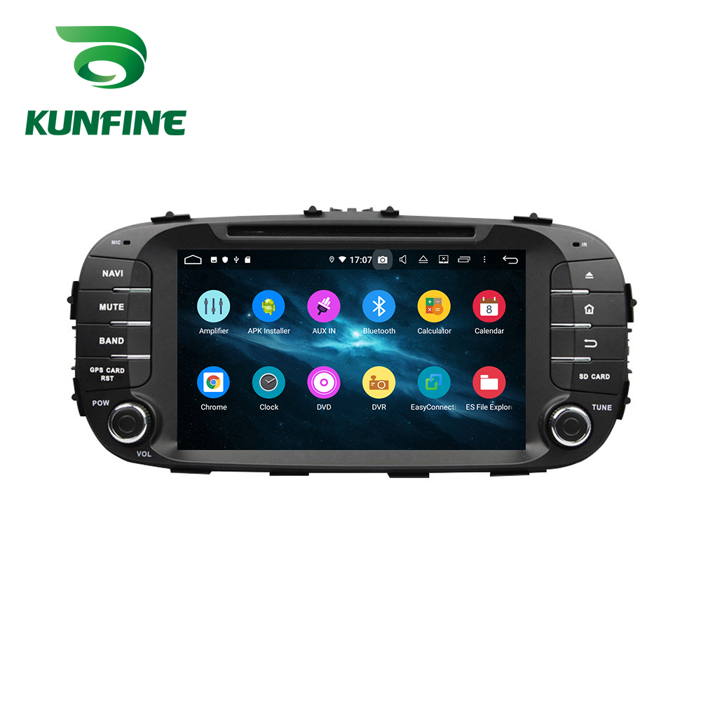 Android Car DVD GPS Navigation Multimedia Player Car Stereo For soul 14 (14)