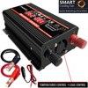 4000W LED Screen 500W 12V 220V 110V Inverter Car Power Adapter Modified Sine Wave Voltage Transformer 12V to 220V Inverter review