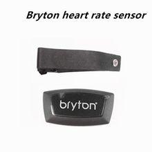 Nova bryton inteligente monitor de freqüência cardíaca ou cadência combo sensor para bryton 310 330 530 garmin 200 520 820 igpsport bicicleta montagem