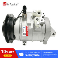For denso 10s17c ac compressor for Mitsubishi Pajero Shogun 7813A085 7813A084 4471907053 4471907050 4471907065 4471907069