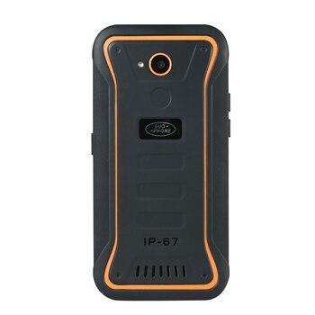 Перейти на Алиэкспресс и купить GUOPHONE водонепроницаемый смартфон X3 4 аппарат не привязан к оператору сотовой связи 5,5 дюймов Android 8,1 MTK6739 4 ядра 1280*720 пикселей IPS 2 ГБ + 16 Гб мобил...