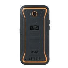 GUOPHONE wodoodporny smartfon X3 4G LTE 5.5 Cal Android 8.1 MTK6739 czterordzeniowy 1280*720 pikseli IPS 2GB + 16GB telefon komórkowy GPS
