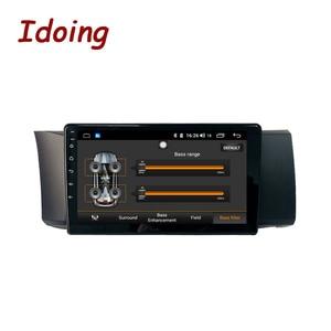 "Image 4 - Idoing 9 นิ้ว """" """" """" """" """" """" """" """" """" วิทยุAndroidมัลติมีเดียสำหรับSubaru BRZ/Scion FRS/Toyota GT86 GPSนำทางวิทยุอัตโนมัติ 2.5D IPS No 2 Din"
