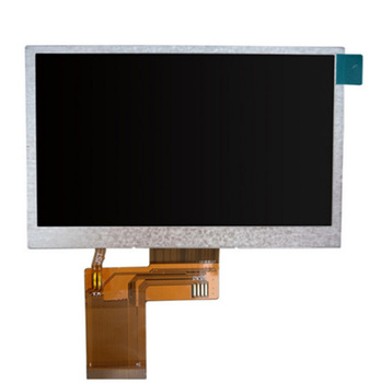 Совместимая замена 4,3 дюйма 40 pin KD43G18-40NB-A1 KD43G18 A5 4,3 C430P T43P12 GPS LCD + сенсорный экран Бесплатная доставка