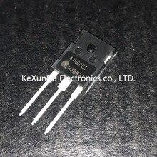 50 Pz/lotto SPW47N60C3 47N60C3 MOSFET N Ch 650V 47A TO247 3 IC 100% Originale di TRASPORTO LIBERO