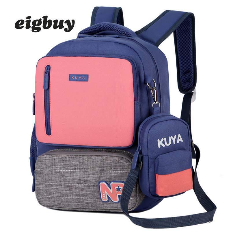Kids School Bag For Girl Boy Children Schoo Backpack Orthopedic Backpack Schoolbag Cheap Back Pack Kids Backpack Sac Enfant