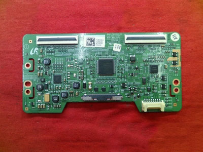 Good Working 40 Inch For UA40EH5000R Board BN41-01797A BN41-01797 FHD_60HZ_V03 Used
