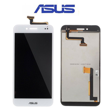 Original 5.0'' For ASUS PadFone S PF500KL Display LCD Digitizer Touch Screen Assembly For ASUS PF500KL T00N LCD Display Screen asus z170mg lcd display touch screen assembly for asus zenpad c 7 0 z170mg z170 mg lcd screen for asus z170mg original screen